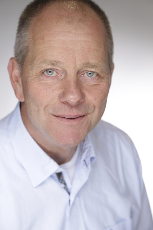 Olaf Voß