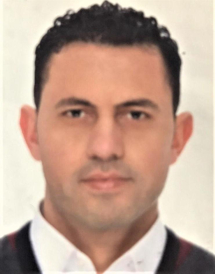 Ragheed Faraj