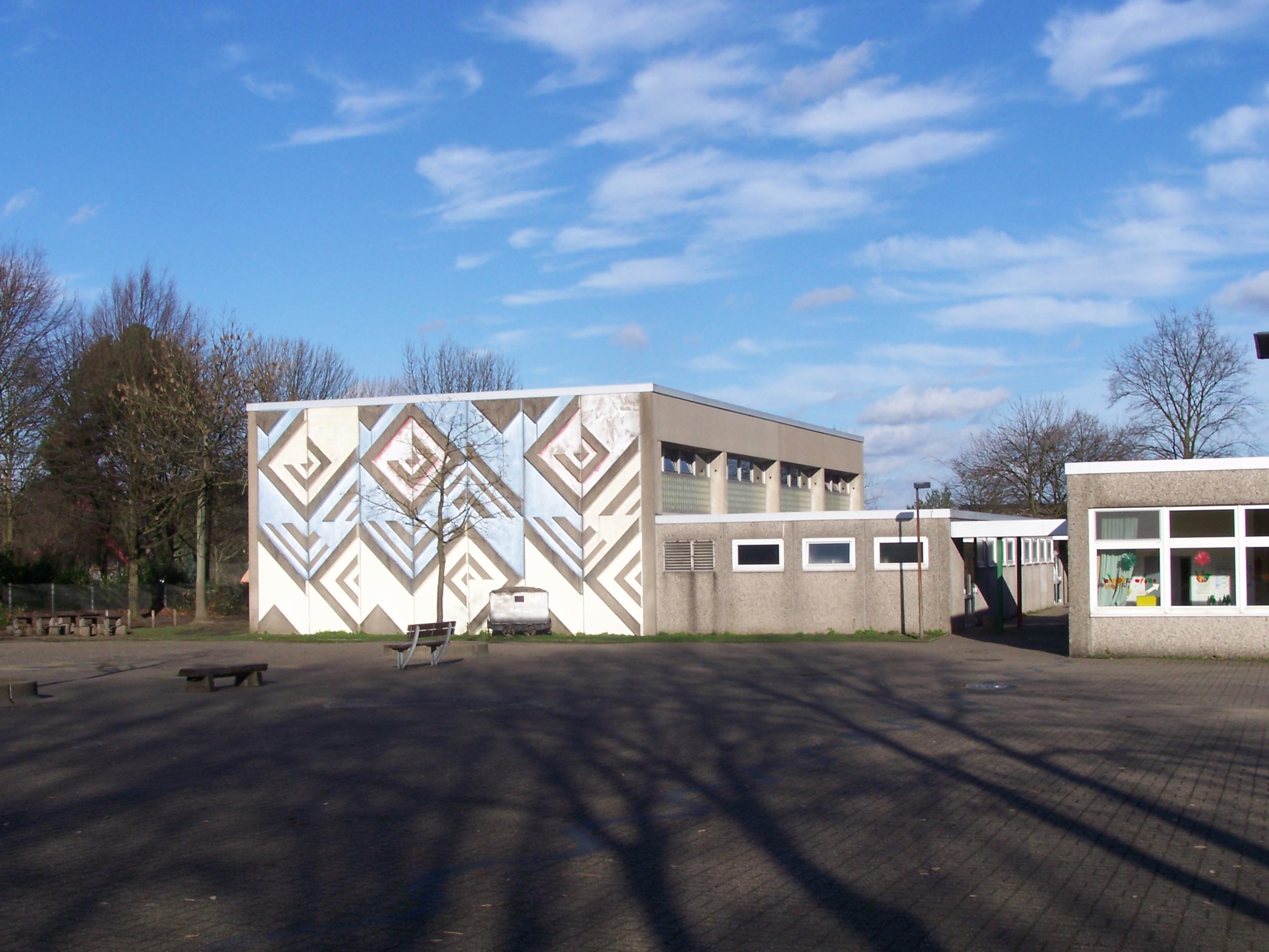 Grundschule Auf dem alten Kamp