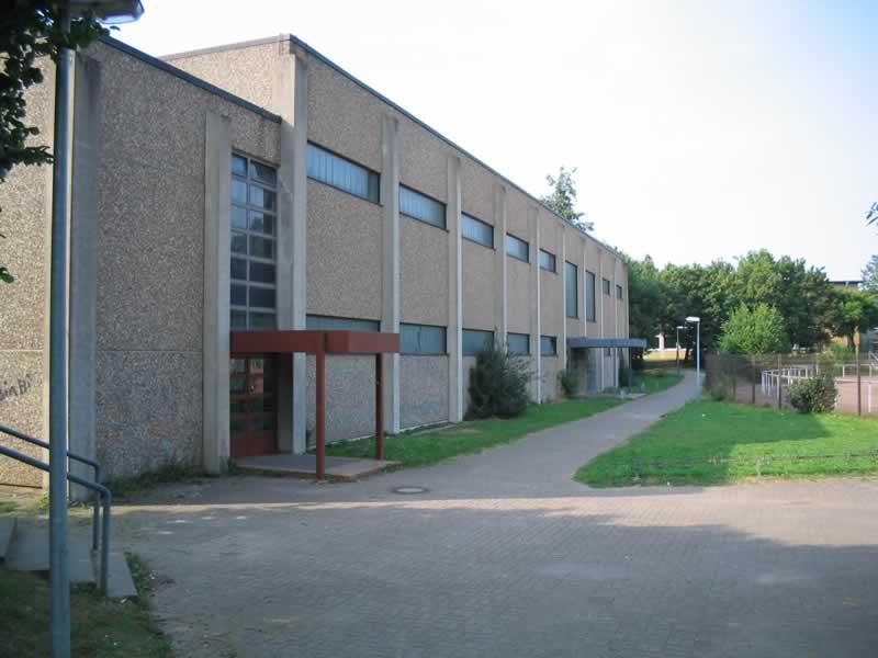 TH der Annette von Droste-Hülshoff - Schule